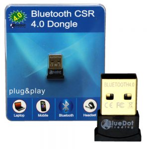 Adapter bluetooth USB 4.0 high speed 4.0