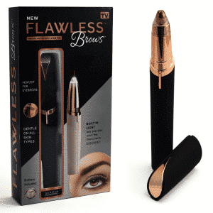 Depilator do brwi Flawless brows